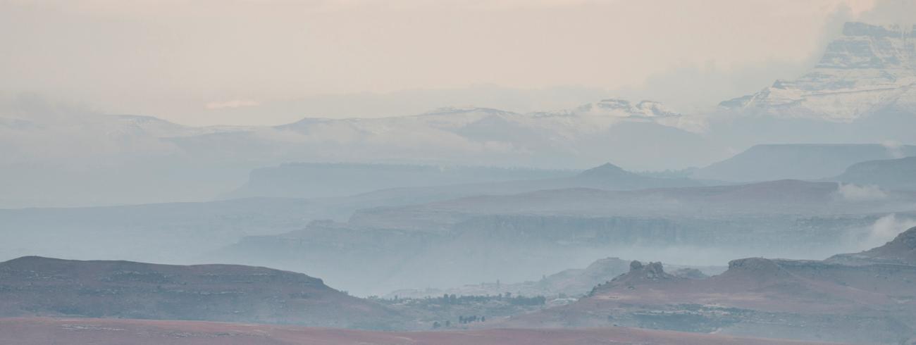 bergen © Sonja Bron