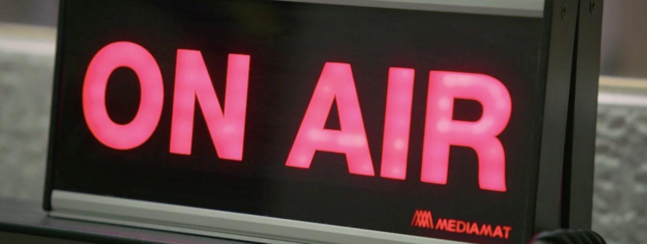 Na 30 jaar gaat Radio Spes uit de ether. © Kerknet