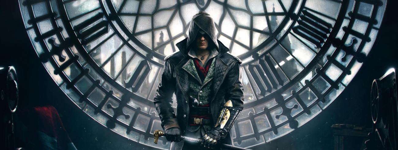 Beeld uit 'Assassin's Creed'. © Tertio