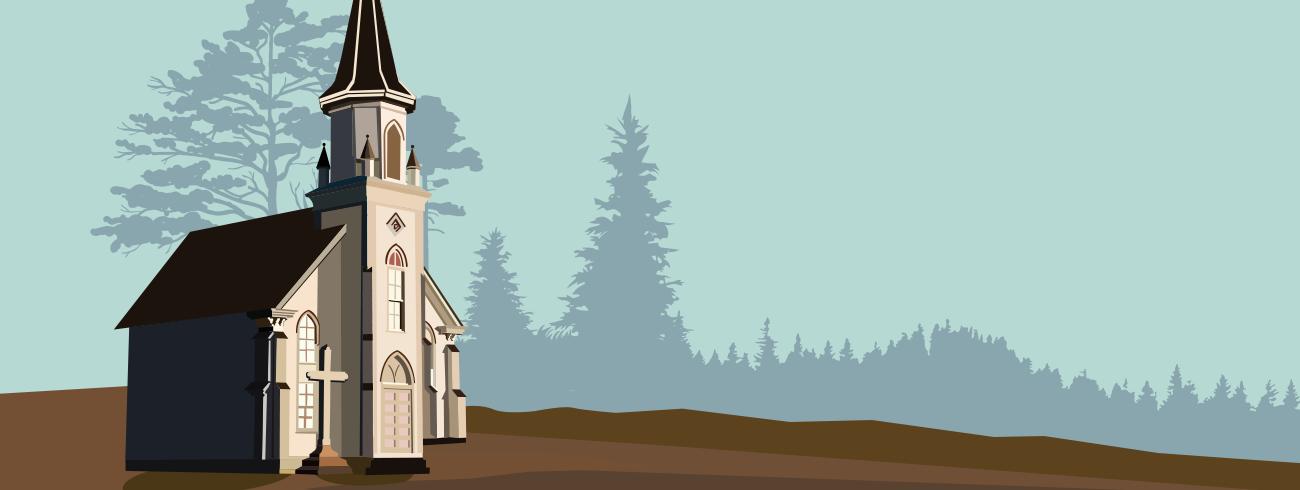 Betekenis en toekomst van de parochiekerken
