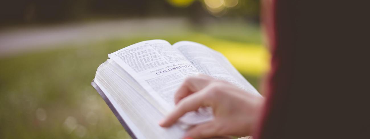 bidden voor beginnelingen © pexels.com