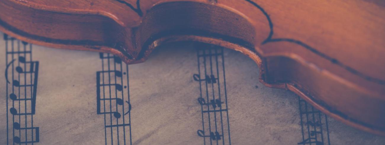 Met Pasen in zicht staan elk jaar heel wat uitvoeringen van Bachs passies geprogrammeerd. © Pexels