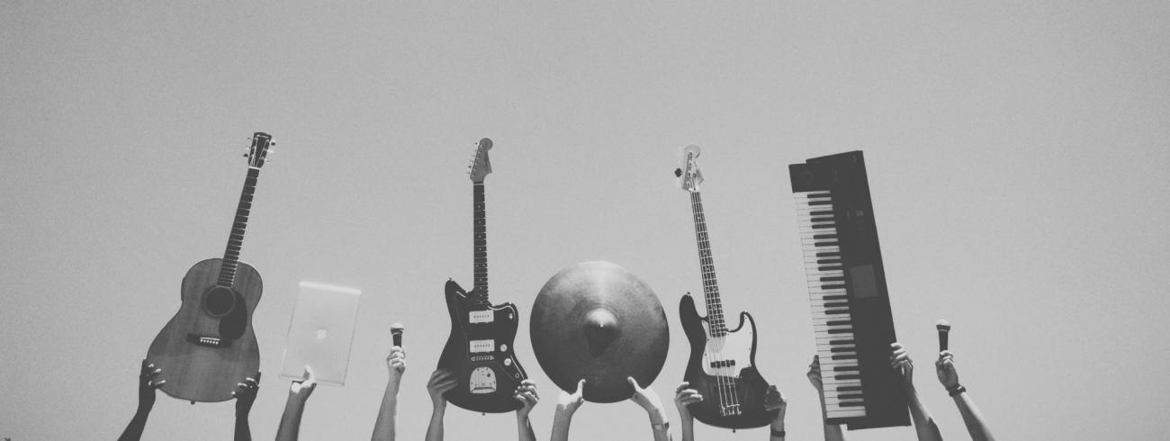 De Bijbel in muziek: deel 1 © Pexels