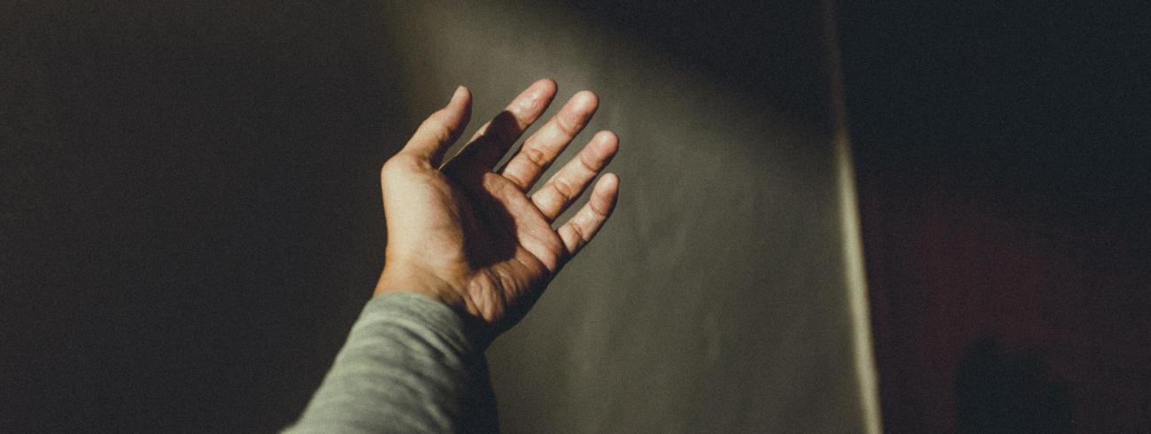 'Dan merk je pas voor hoeveel dingen je twee handen nodig hebt'