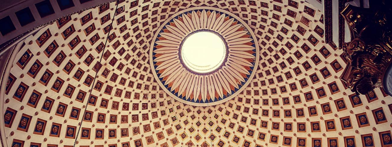 Rotunda of St. Marija Assunta © Pixabay
