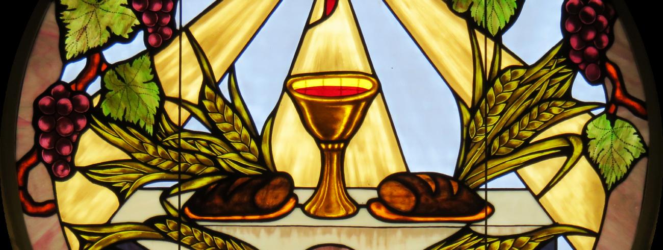 De eucharistie: bron en hoogtepunt van het leven en de missie van de Kerk