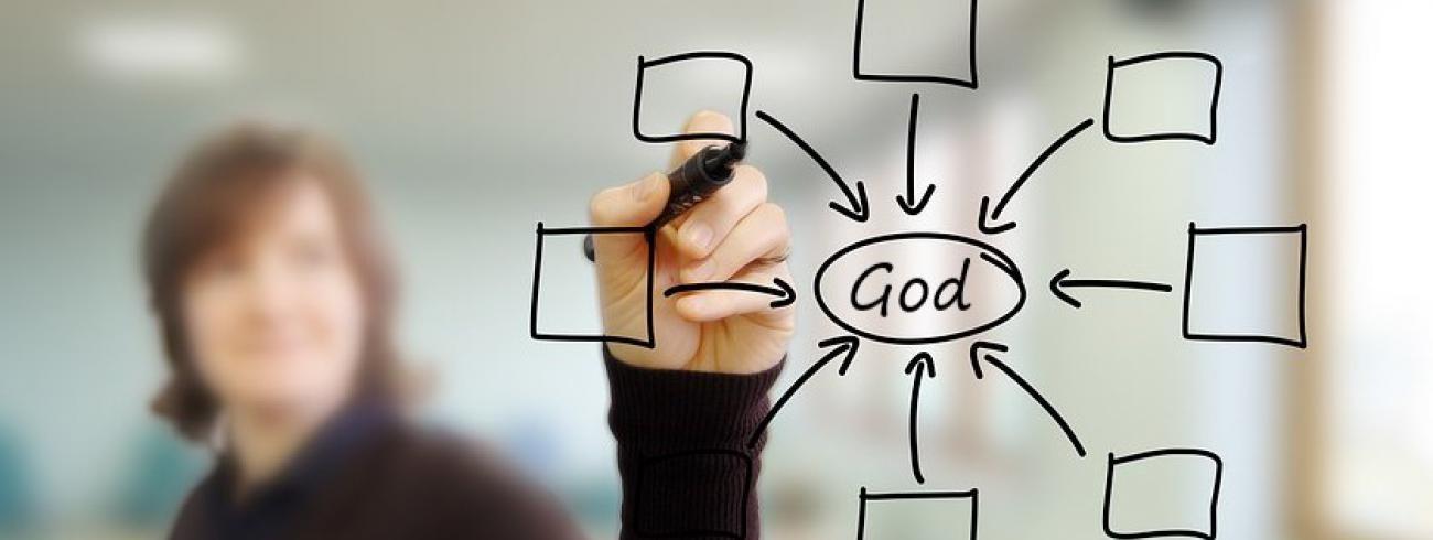 Godsdienstleraar secundair onderwijs © HDGI