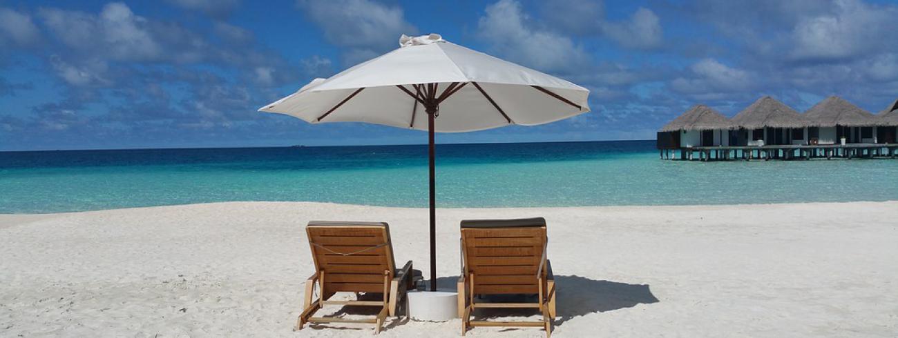 vakantie © pixabay