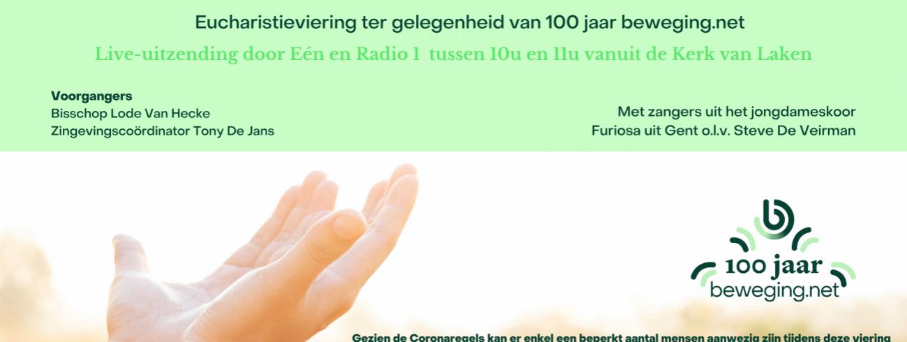 100 jaar beweging.net © beweging.net