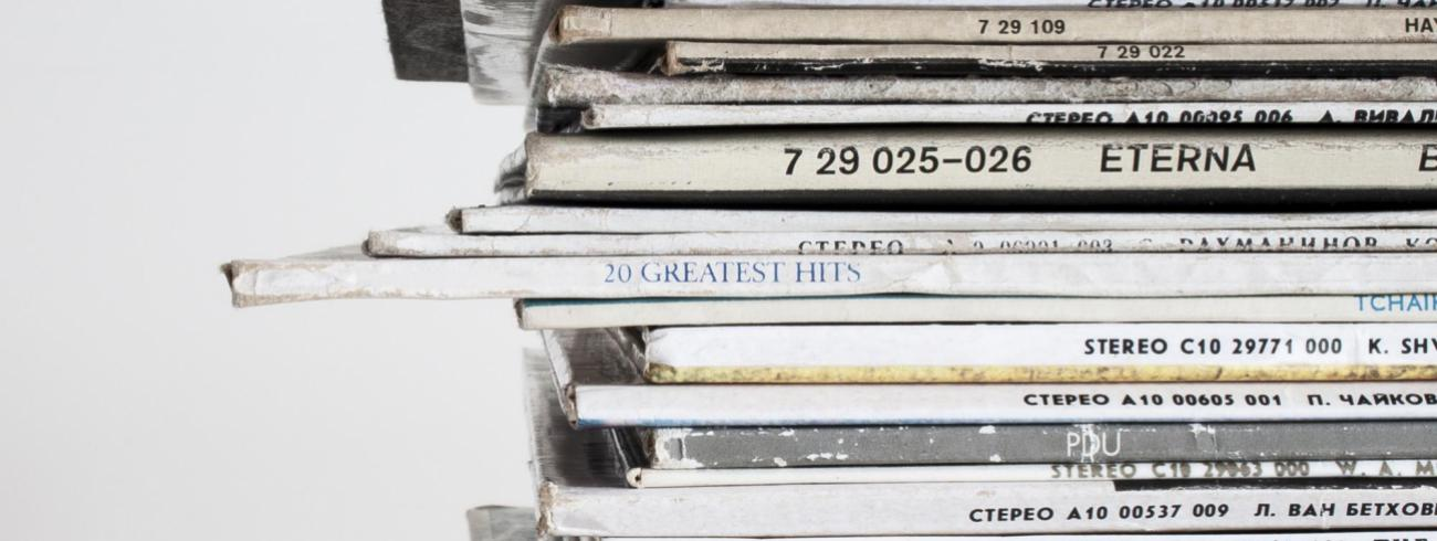 Met Kerknet ontdek je de mooiste muziek! © Pexels