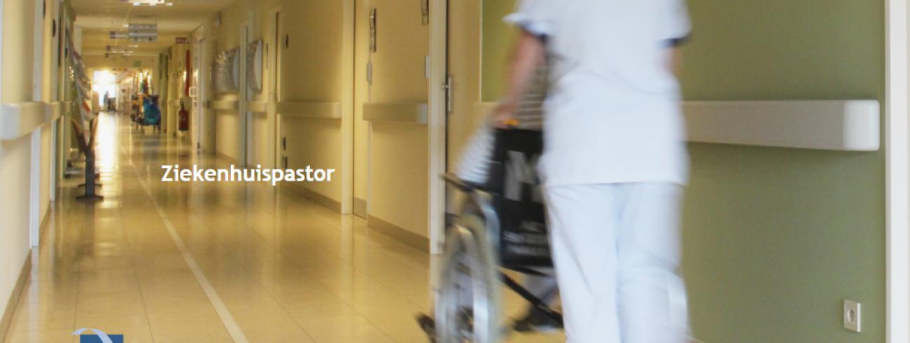 vacature ziekenhuispastor Sint Jozef Malle