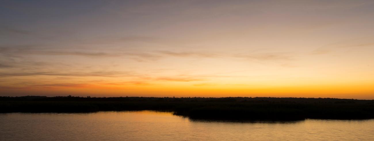 zonsopgang © Sonja Bron