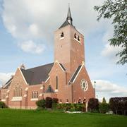 Maria Middelareskerk Hijfte