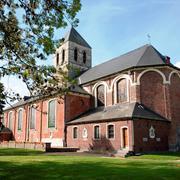 Dekenale Sint-Niklaaskerk Lochristi