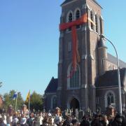 Onze-Lieve-Vrouw en Sint-Petruskerk Zaffelare