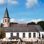 Sint-Eligiuskerk Zeveneken