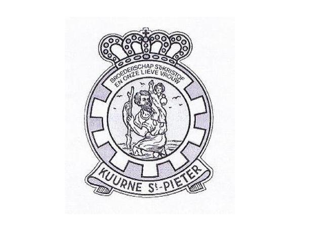Logo van de gilde