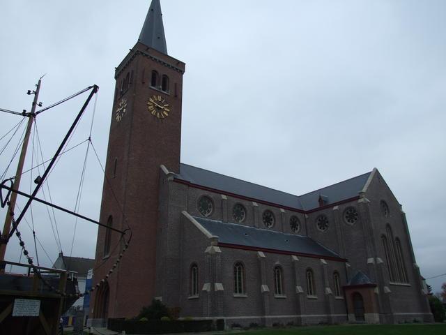 Heilig Kruis Boekhoute