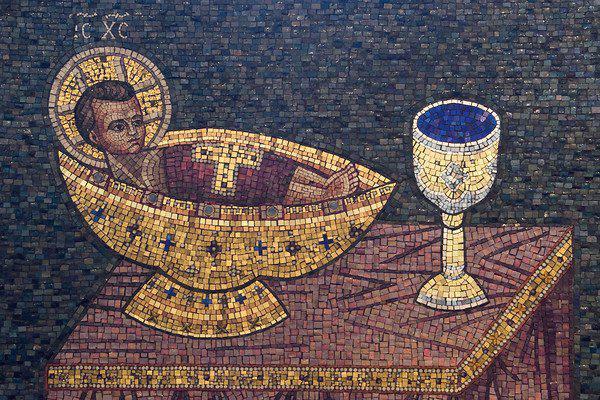 Naar de liturgie leren kijken met de 'ogen van het hart'