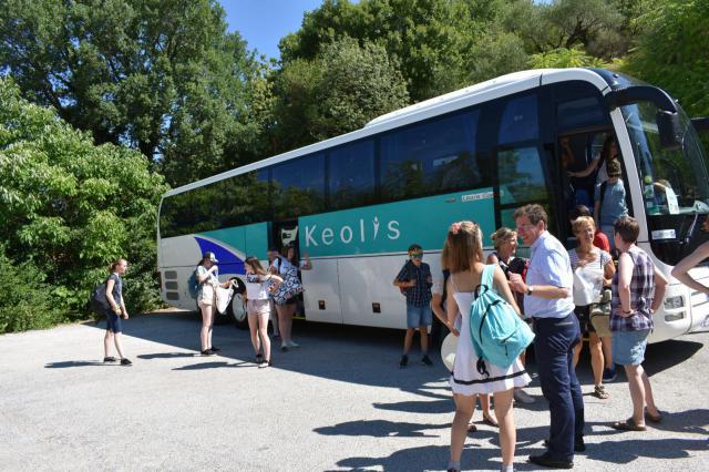 Misdienaars aangekomen in Assisi