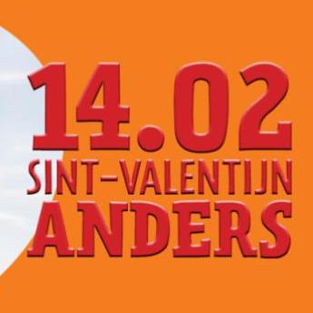 Valentijn Anders © Bisdom Brugge en Gent