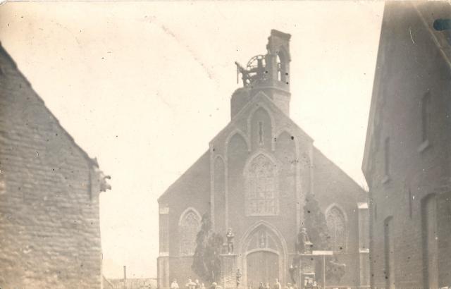 Sint-Laurentiuskerk © LvN