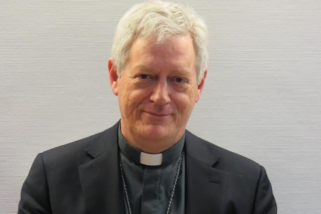 Mgr. Leon Lemmens