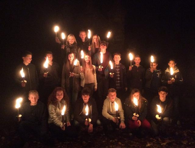 KMB brengt licht in de wereld