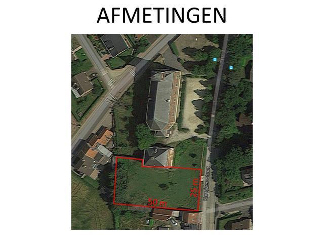 De pastorietuin van Blanden kan een ontmoetingsruimte voor jong en oud worden © Gemeente Oud-Heverlee