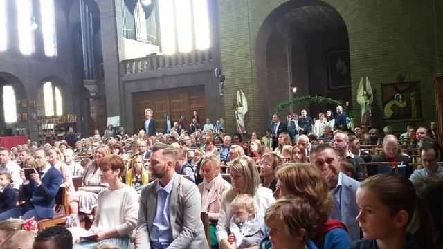 Eerste Communie 2017