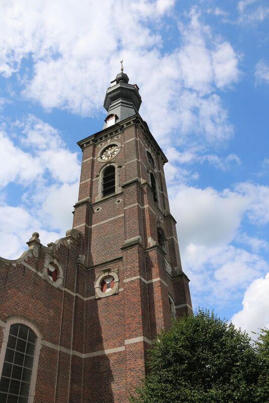 St Peetrus & Paulus kerk © mdw
