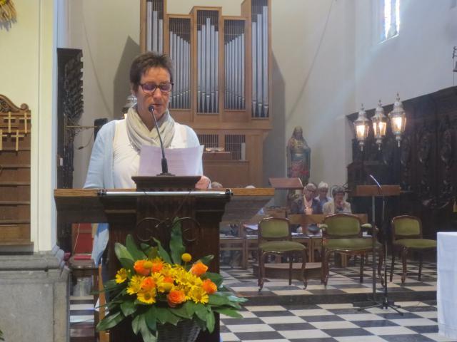 Heilige Corneliusviering