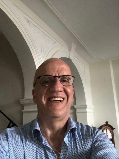 David Vanderwegen