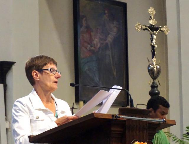 Heilige Corneliusviering © parochie Onze-Lieve-Vrouw Lichtaart