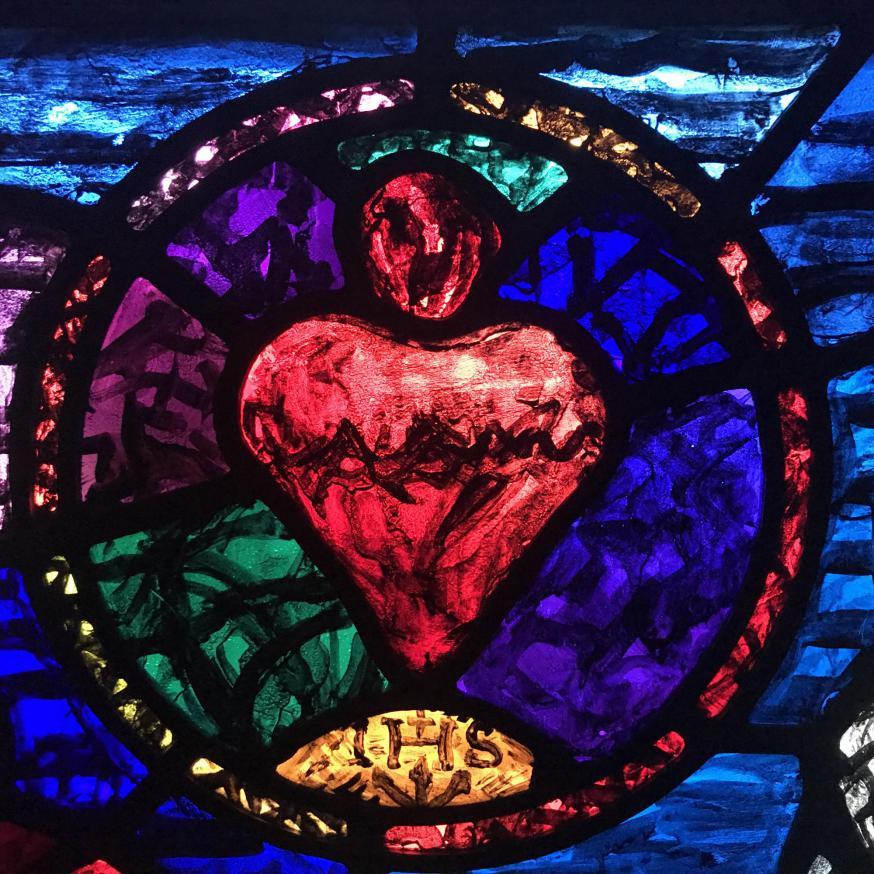 Heilig Hart, Manresa house, Dublin