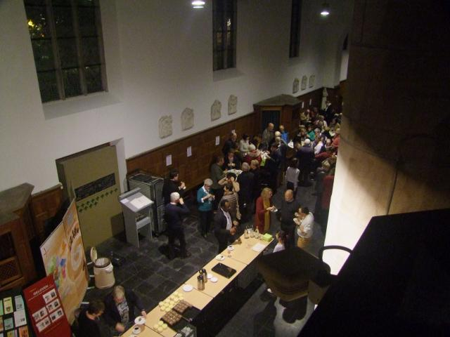 Vrijdag 15 maart info- en solidariteitsavond  © parochie in Assenede-Evergem-Zelzate