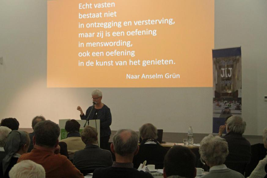 zr. Mieke Kerckhof