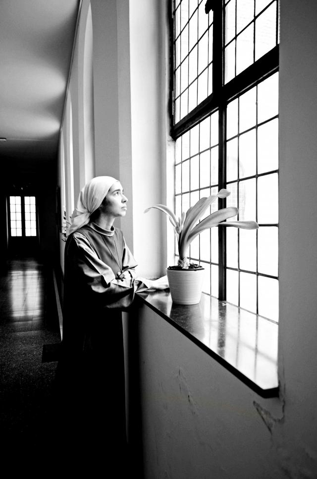 Zuster Isabel, Zaden van het Woord