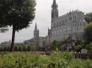 Heiligdom Lourdes