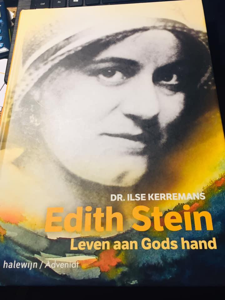 Edith Stein © Hallewijn/Adveniat
