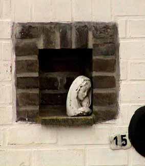 Beekstraat n°15