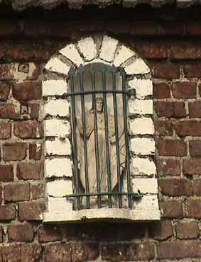 Diepenbeek n° 6 Heilig Hart