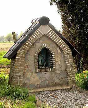 Diepenbeek n° 6