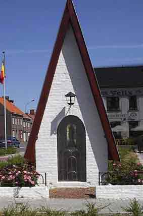 Prins Leopoldstraat Oudenaarde