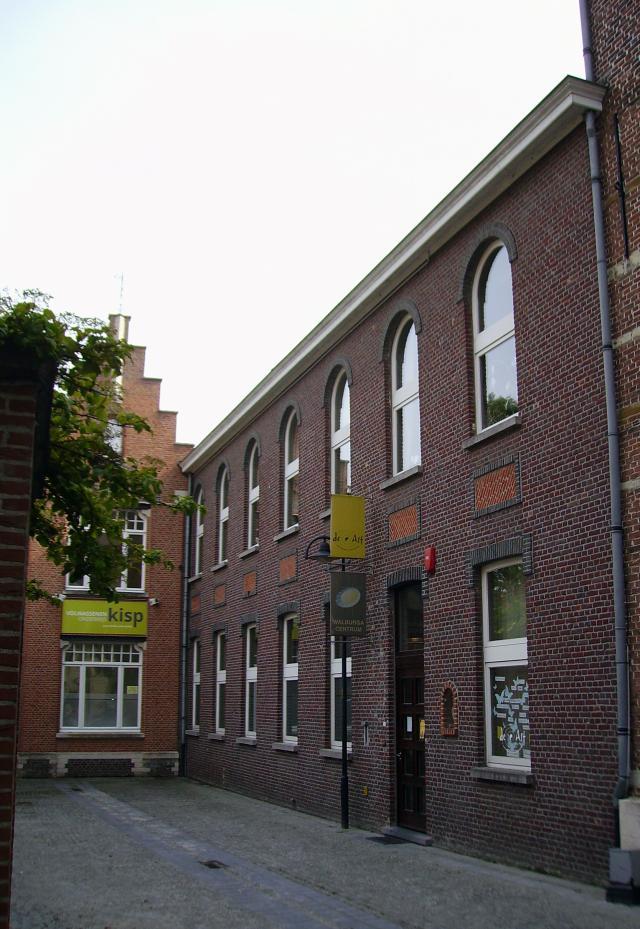 Walburgacentrum Oudenaarde