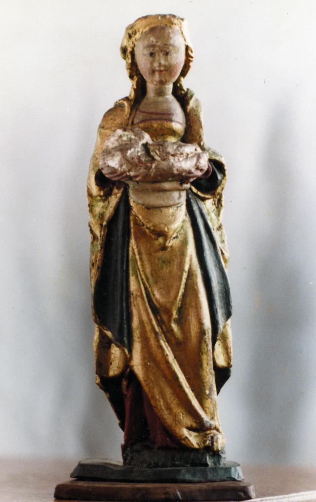 Miraculeus beeldje Kerselare