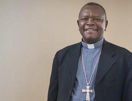aartsbisschop Fridolin Ambongo Besungu © Aartsbisdom Mbandaka-Bikoro