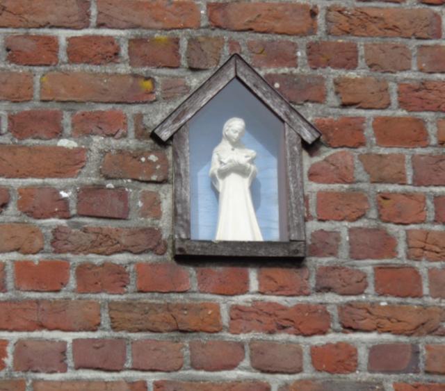 Huiskapelletje - Kessenicherweg, Geistingen