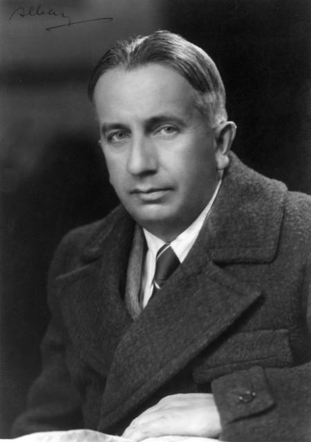 Alfredo Casella © Wikipedia