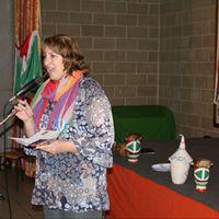 Ann De Vuyst, parochieassistente in Erpe-Mere, Aalst-Linkeroever en het dekenaat